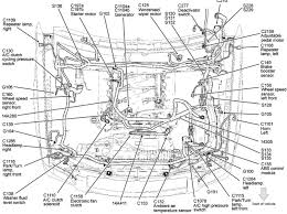 similiar 1999 ford explorer engine diagram keywords 1999 ford explorer engine diagram also ford 2 8 v6 performance