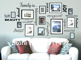 full size of rustic family room design ideas dining wall decor 2 story large art for