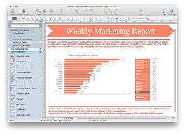 Weekly Marketing Report Template Weekly Marketing Report Sample Major Magdalene Project Org