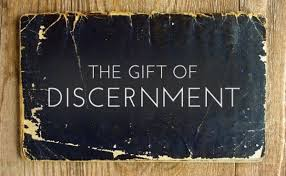 what is the spiritual gift of discernment
