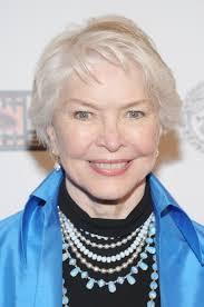 Classy Celebrity Hairstyles For Women With Gray Hair Anne Murray