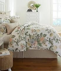 Southern Living Bella Floral Comforter Mini Set