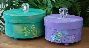 Decorating Boxes With Paper Decorating Paper Mache Boxes decorative paper mache boxes Craft 90