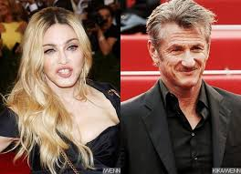 Sean justin penn was born in los angeles, california, the second son of actress eileen ryan (née annucci) and. Madonna Defends Ex Husband Sean Penn He Has Never Struck Me