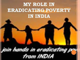 essay on removal of poverty in india   docentestecnicoscom essay on wastage of water