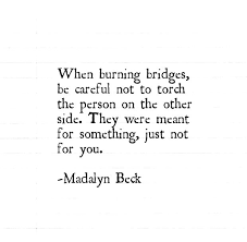 quote for successful person essay bridge picture best 25 burning bridges quotes ideas burning 16
