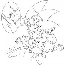 Small Picture adult sonic coloring pages to print mario and sonic coloring pages