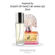 <b>Anna Sui Fairy Dance</b> Secret Wish EDT | Shopee Malaysia