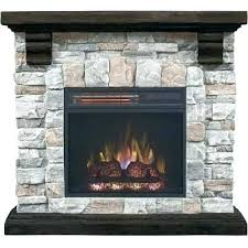 infrared electric fireplace insert electric infrared fireplace