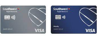 We can help you find the credit card that matches your lifestyle. Rapid Rewards Credit Cards Southwest Airlines