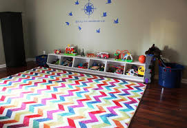 image of children s playroom area rugs