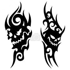 Tetování Obrázky Lebky