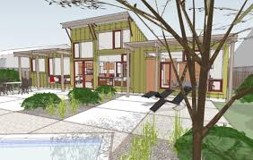 House Plan Mid Century Ranch Home Striking Design Ideas Modern ...