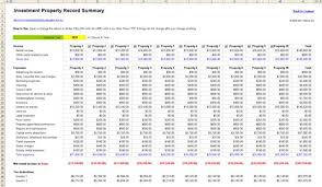 rental property spreadsheet free free rental property investment management spreadsheet most of us