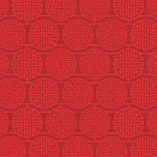 Asian Patterns Gorgeous Seamless Traditional Auspicious Chinese Mesh Pattern Needlework
