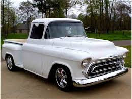 1957 Chevrolet Pickup for Sale on ClassicCars.com