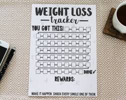 Visual Weight Loss Chart Life Coach Blog Life Health Coaching