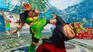 street fighter 5 beta phase 3 coming to ps4 on december 17th pc