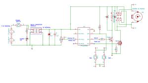 powr slider wiring diagram wiring diagram and schematic wiring diagram aleko ac1400 sliding gate opener