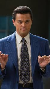 The Wolf Of Wall Street Appleiphone 6 750x1334 31 Wallpapers