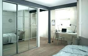 mirrored closet doors sliding mirror closet doors perfect lighting mirror wardrobe sliding doors design interior bedroom