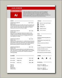 An administrative assistant resume summary provides a brief outline of your skills and qualifications. Administrative Assistant Resume Template