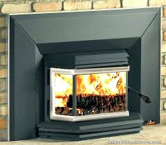 what is a ventless fireplace excellent vent