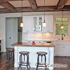 Farmhouse Kitchen Furniture Creating A Modern Farmhouse Kitchen Cabinetscom