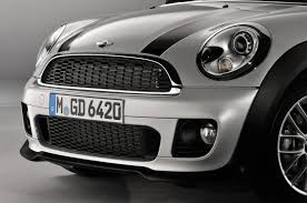 Starting March 2011: As of March 2011: MINI John Cooper Works and ...