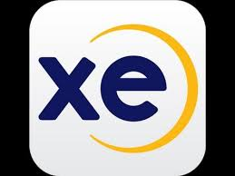 Xe Currency Converter Chart Xe Currency Converter Watch My Video About Xe Currency