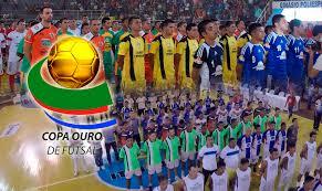 Resultado de imagem para foto da copa ouro de futsal itaituba