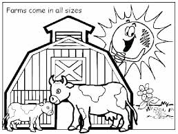 free printable farm animal coloring pages w1516 free printable farm animals colouring pages animals coloring pages
