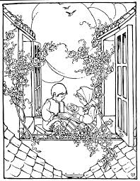 Coloring Pages For Children Image 3