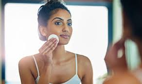 how to build a personalized skin care routine