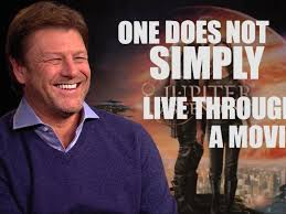 Sean Bean reads Sean Bean Memes – Metro via Relatably.com