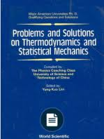 the thermodynamics problem solver fogiel rea small ed problems and solutions on thermodynamics and statistical
