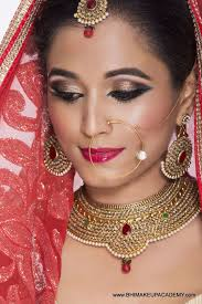 bharat and dorris makeup course fees professional