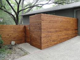 Wood Fences Fencing Dallas Texas LC Fence and Gate