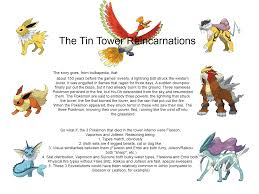 Entei Evolution Chart According From Something I Found On Google Entei Is The