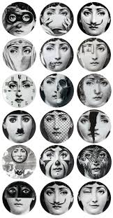 EVERYTHING IS FORNASETTI