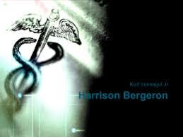 science fiction short story harrison bergeron harrison bergeron notes