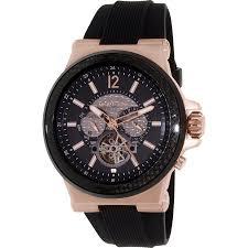 michael kors dylan automatic chronograph mens watch mk9019 michael kors dylan automatic chronograph mens watch mk9019