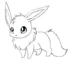 Eeveelutions Coloring Pages Coloring Page Also Coloring Pages Best