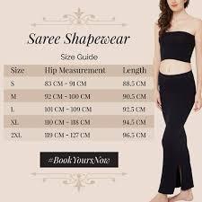Haute Kutir Buy A Shapewear And Stylish Petticoat For Saree