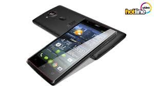 Обзор смартфона Acer Liquid E3 - YouTube