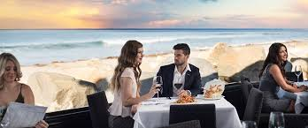 Cardiff Beachfront Seafood Restaurant Waterfront Dining