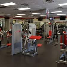 photo of snap fitness newport nc united states main gym floor