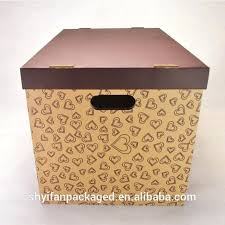 Decorative Cardboard Storage Boxes With Lids Cardboard Storage Box Decorative Large Decorative Storage Boxes 78