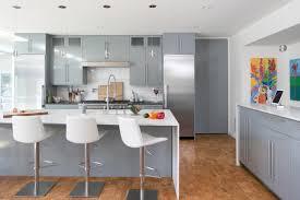 Mid Century Modern Kitchen Gallery Design Build Remodeling Lotus