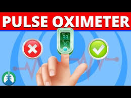 <b>CMS 50D Pulse Oximeter</b> - YouTube